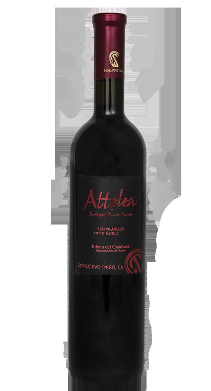 Attelea-Tinto-Roble-2016-Vinos-de-España-Mejores-Vinos-Vino-Extremadura-Ruiz-Torres-3