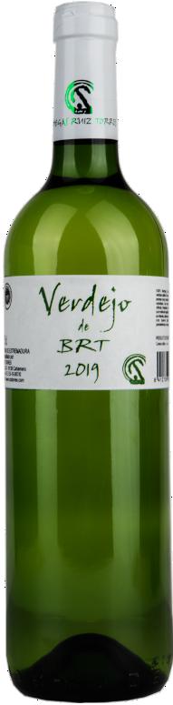 Verdejo Bodegas Ruiz Torres